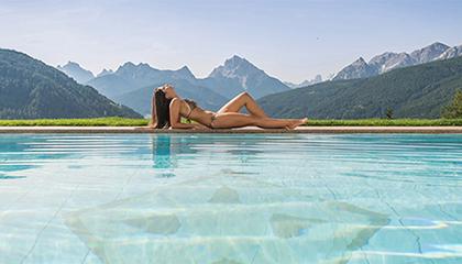 Wellnesshotel Alpen Tesitin