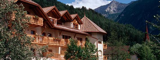 Wellnesshotel Alte Mühle