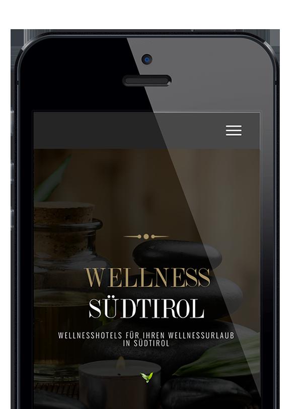 Wellnesshotels s dtirol hotels f r ihren wellness urlaub for Design wellnesshotel sudtirol